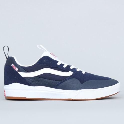 Vans Ultrarange Pro 2 Shoes (Tom Schaar) Dress Blues