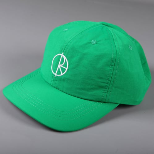 Polar 'Lightweight' 6 Panel Cap (Green)