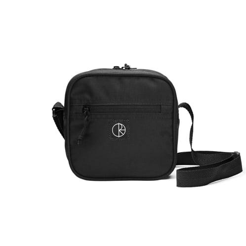 Polar Cordura Dealer Bag - Black