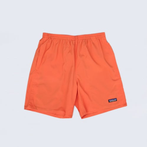 Patagonia Baggies Lights Shorts Sunset Orange