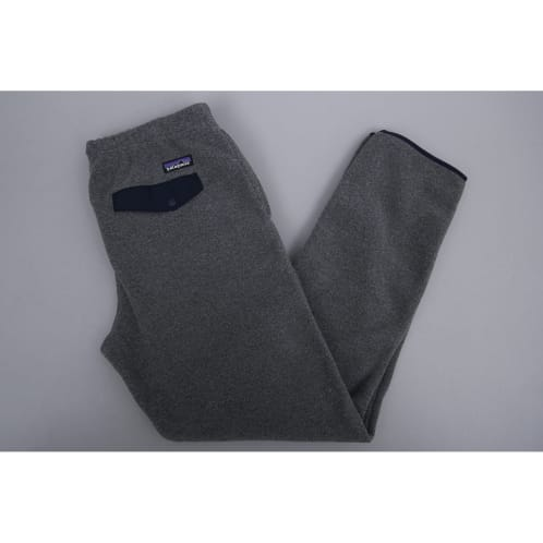Patagonia Synchilla Snap-T Pants Nickel