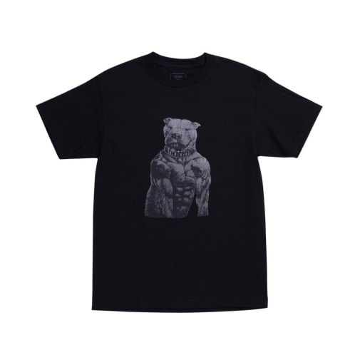 Quasi Skateboards - Sad Tee (Black)