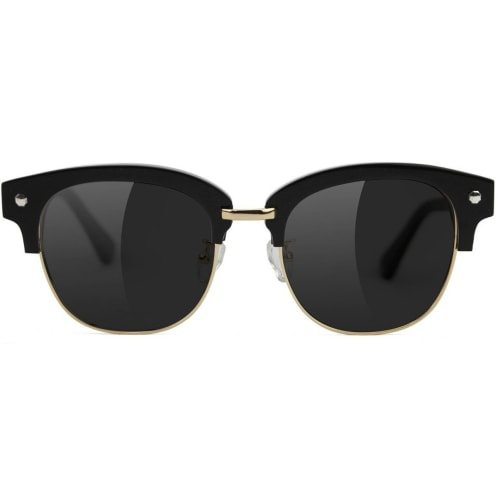 Carrie Polarized High Roller | Black & Gold