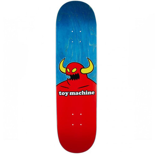 Toy Machine - Monster large deck - 8.125''