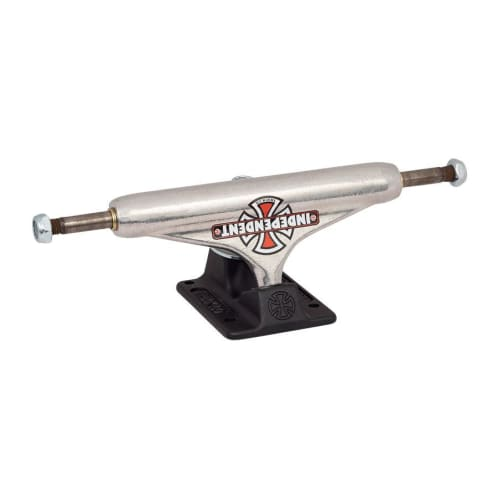 Independent Trucks 149 Forged Hollow - Vintage Cross - Stage 11 - Silver Black Standard (Pair)