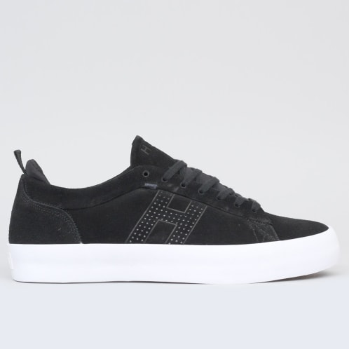 HUF Clive Shoes Black