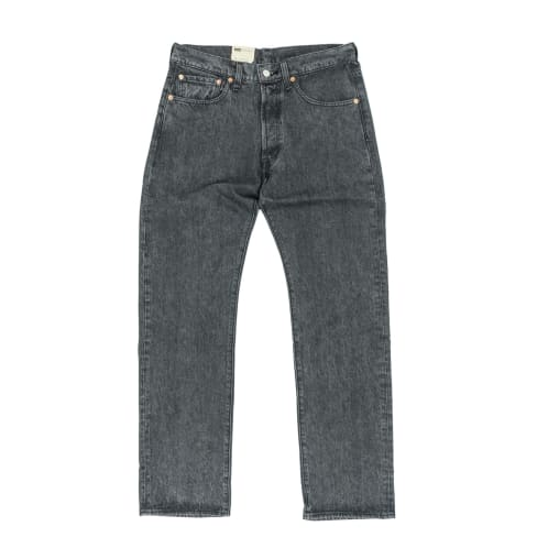 Levis 501 Jeans - Coyote