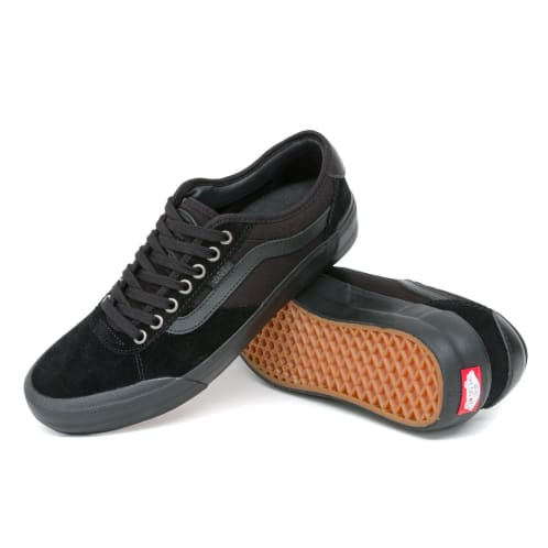 Vans Chima Pro 2 Shoes - Blackout