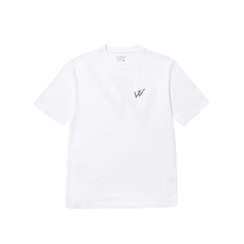 TONY T-SHIRT WHITE