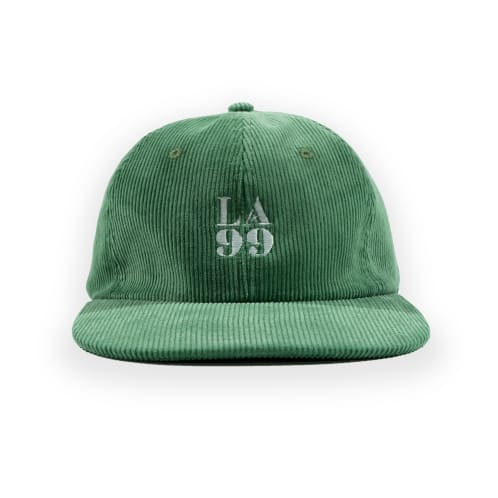 Icon Cord Cap Mint