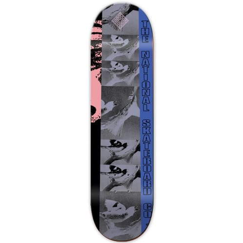 The National Ornithophobia Deck - 8.25""