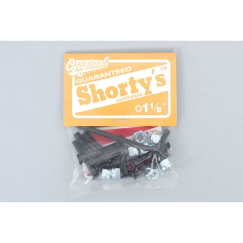 Shorty's 1 1/8 Allen Bolts