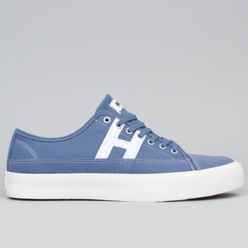 HUF Hupper 2 Lo Shoes Blue Night