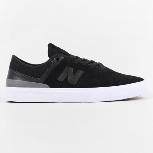 New Balance Numeric 379 Shoe Black/Grey