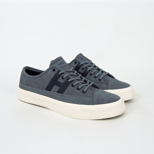 Huf - Hupper 2 Low Shoes - Blue Stone