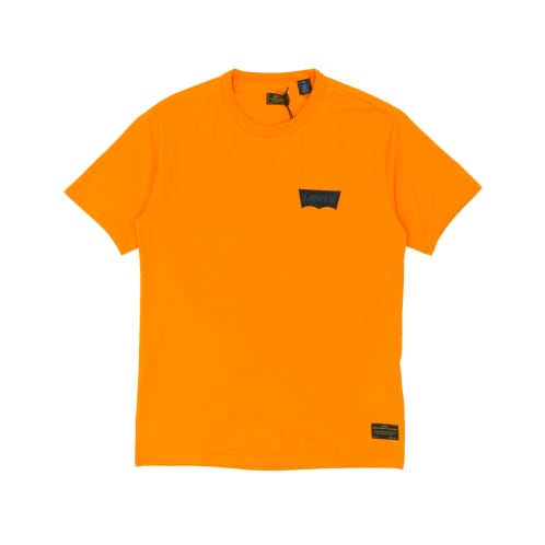 Levis Batwing LSC T-Shirt - Orange