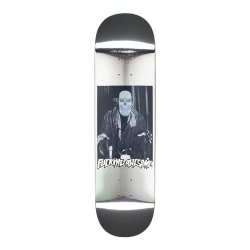 Fucking Awesome 1984 Deck 8.25