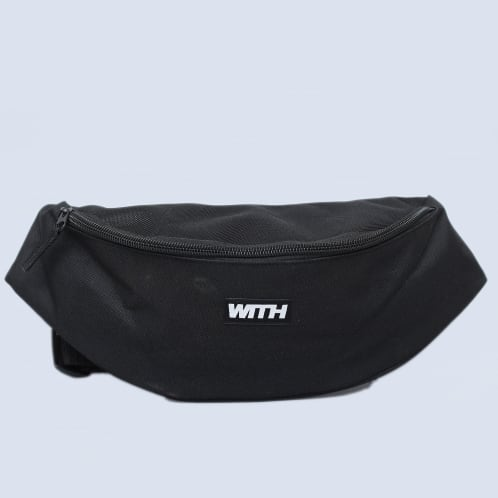WITH OG Pouch Black