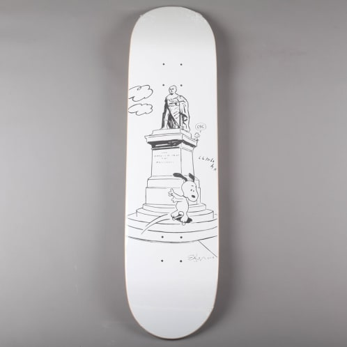 "CSC 'Lords' 9"" Deck"