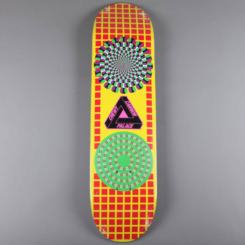 """Palace 'Chewy Pro S16' 8.375"""" Deck"""