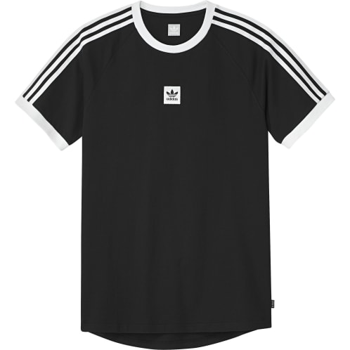 Adidas Cali 2.0 T-Shirt - Black/White