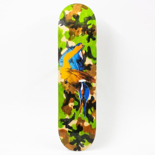Lovenskate Lucy Adams Master Of Camouflage 8.0""