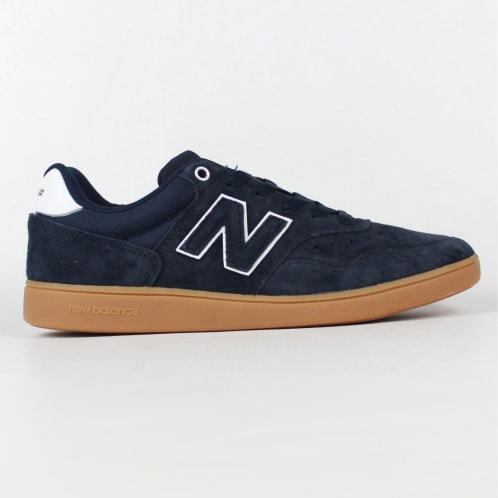 New Balance Numeric 288 Shoe Navy/Gum