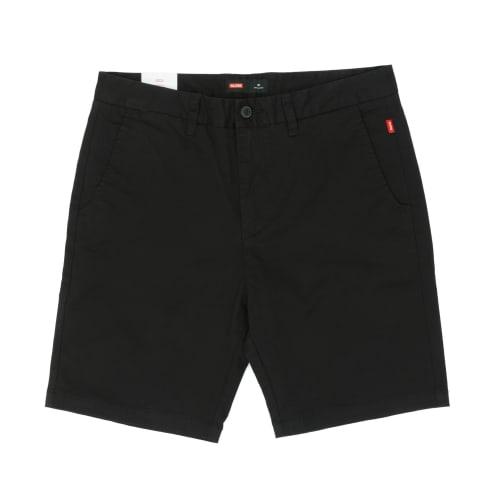Globe Goodstock Chino Walkshorts - Black