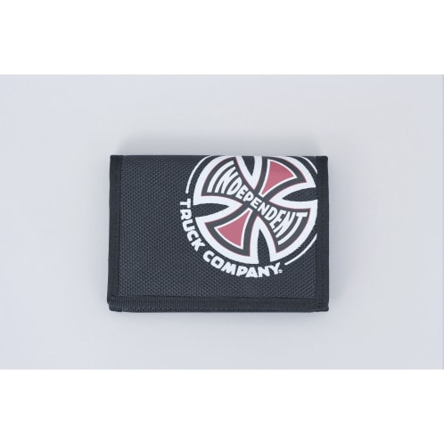 Independent Truck Co Wallet Black