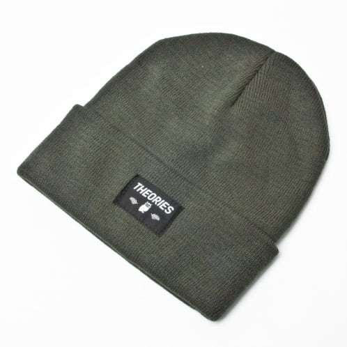 Theories Moluch Beanie Olive