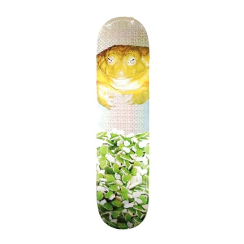 Real Frogs Deck | 8""