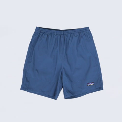 Patagonia Baggies Lights Shorts Stone Blue