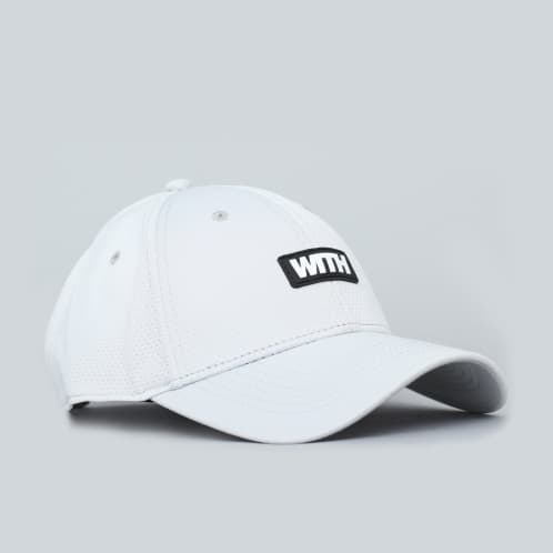 WITH Sports Cap Grey