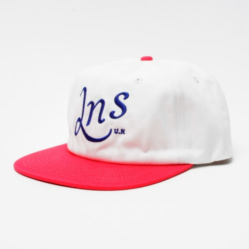 Lovenskate LNS Unstructured 6 Panel