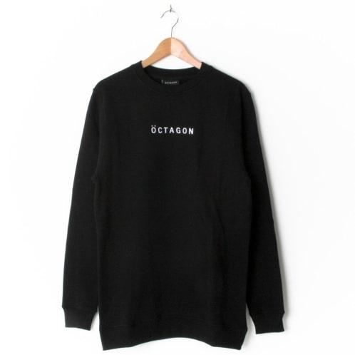 Öctagon Meta Crewneck Sweatshirt
