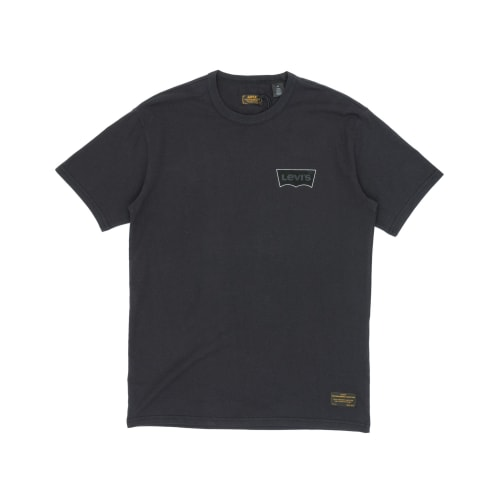 Levis Skate Graphic LSC T-Shirt - Black