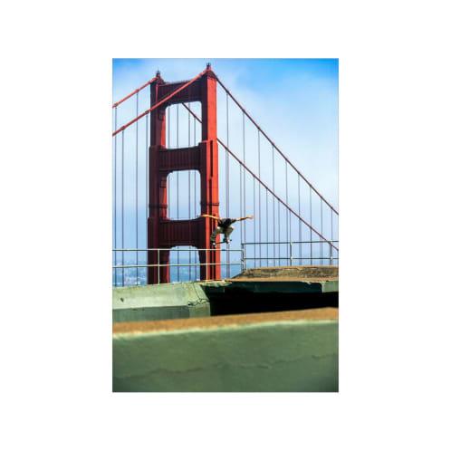 Josh Kalis, San Francisco. 1995.