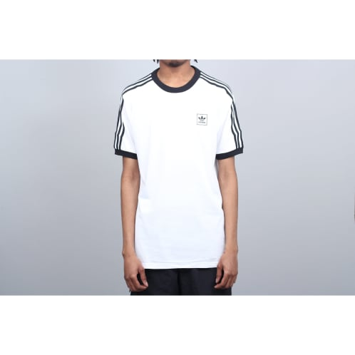 adidas Cali BB T-Shirt White / Black