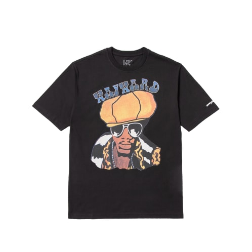 JIMMY T-SHIRT BLACK