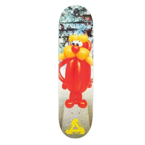 fe01e2e490cf Palace Skateboards Danny Brady S13 Balloon Skateboard Deck - 8.06