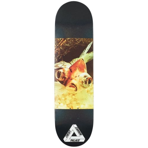 """Palace """"Chewy Pro S14"""" Skateboard deck 8.375"""""""