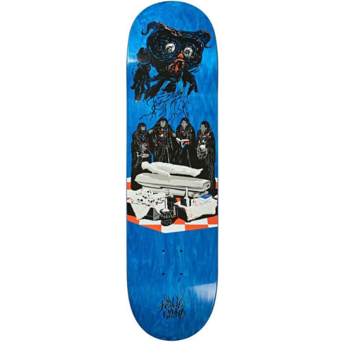 Polar Paul Grund Sleep Paralysis Deck 8.5""