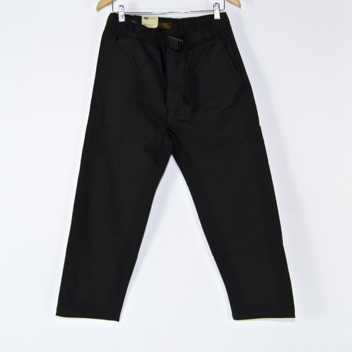 Levi's Skateboarding Collection - Climber Easy Pants - Jet Black
