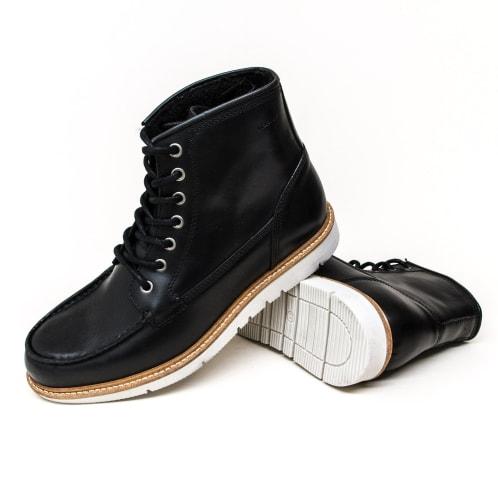 Makia Noux Boots - Black