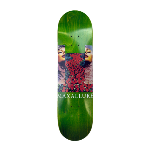 Maxallure The Glorious Of Many Series We Are Skateboard Deck - 8.38