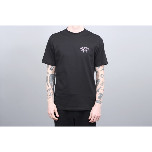 Vans x Anti-Hero T-Shirt Black
