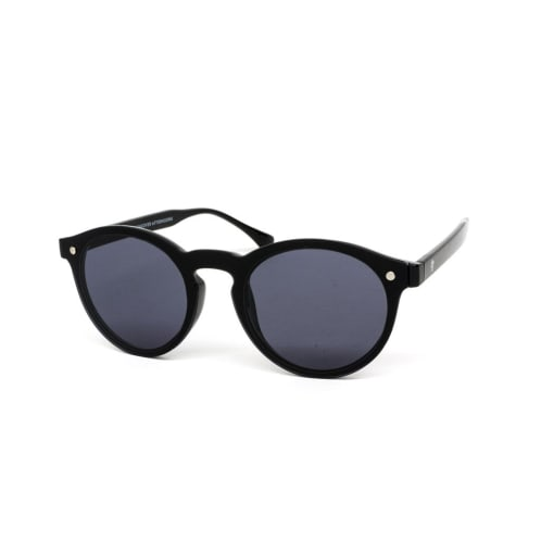 CHPO McFly Sunglasses - Black