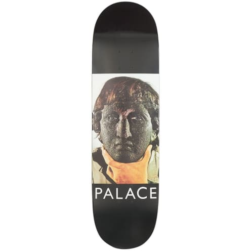 Palace Skateboards S16 Nicked Skateboard Deck 8.5""