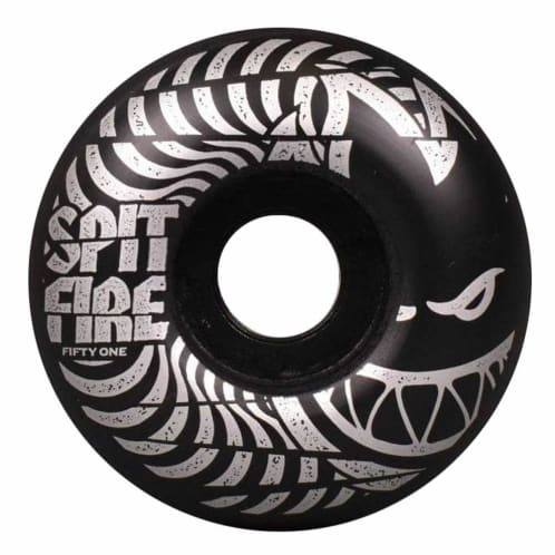 Low Downs 99D Wheels Black | 51mm
