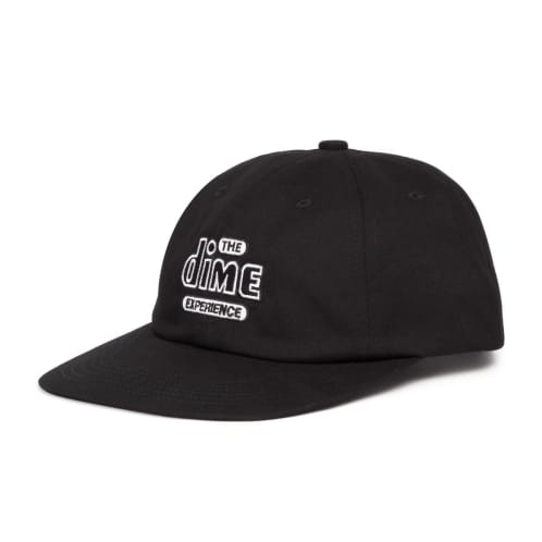 Dime The Dime Experience Cap Black